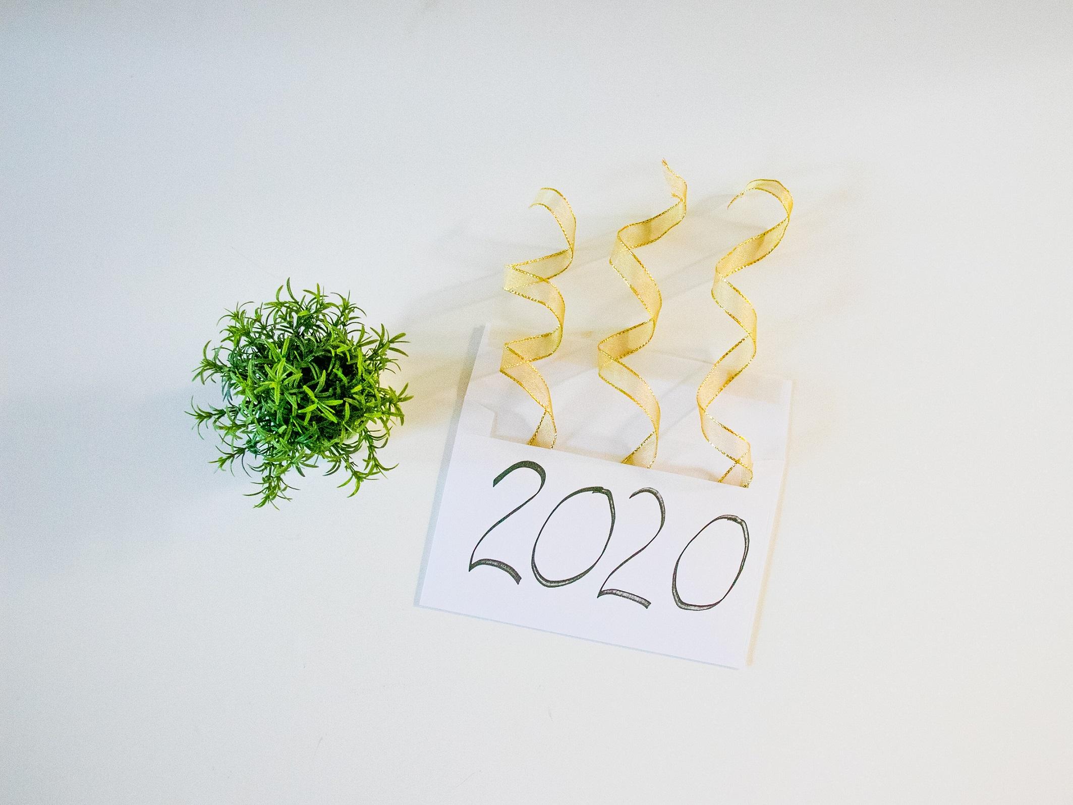 Godišnji horoskop 2020.