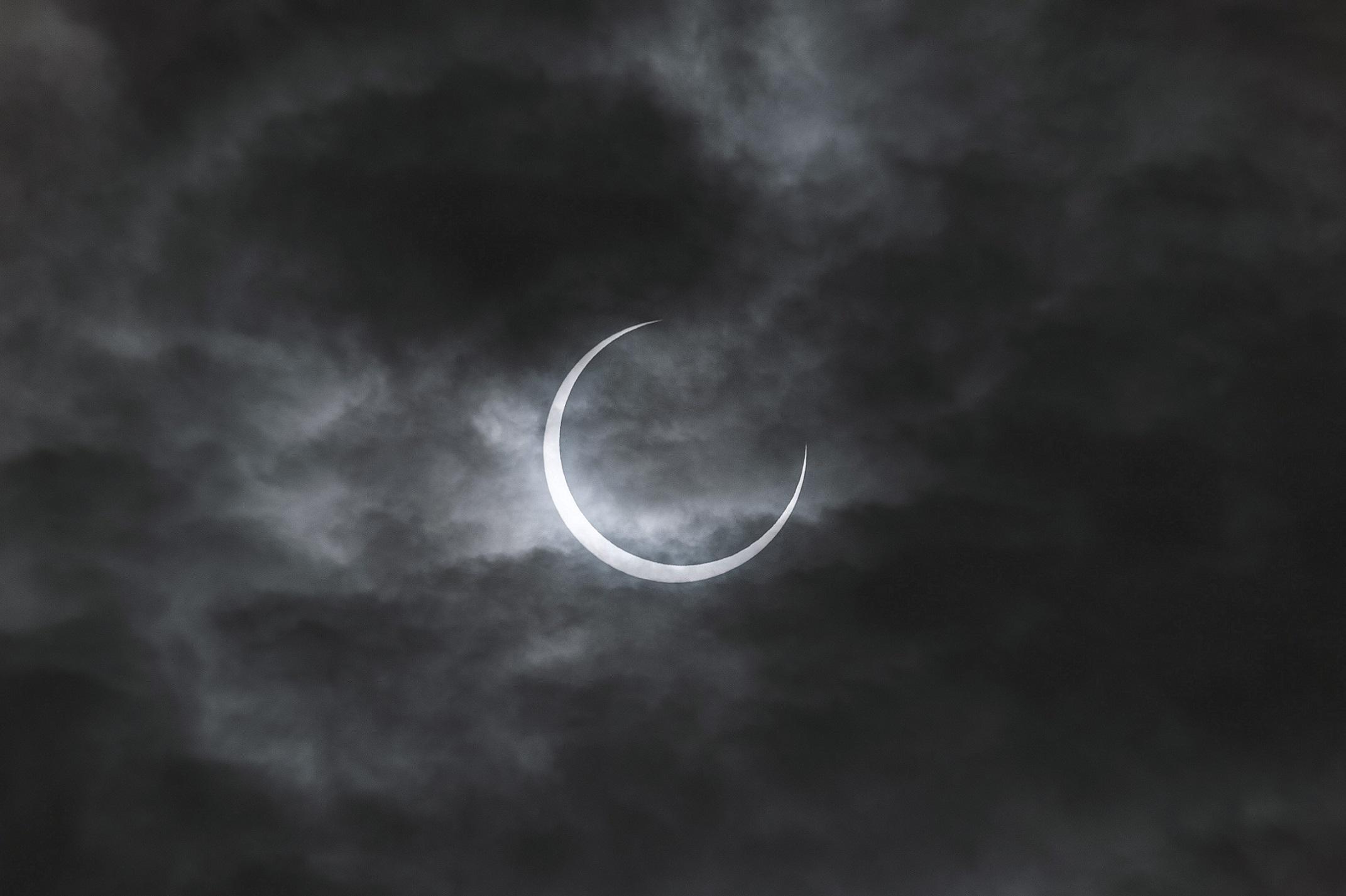 Pomrčina Mjeseca u Raku – kraj jednog životnog ciklusa