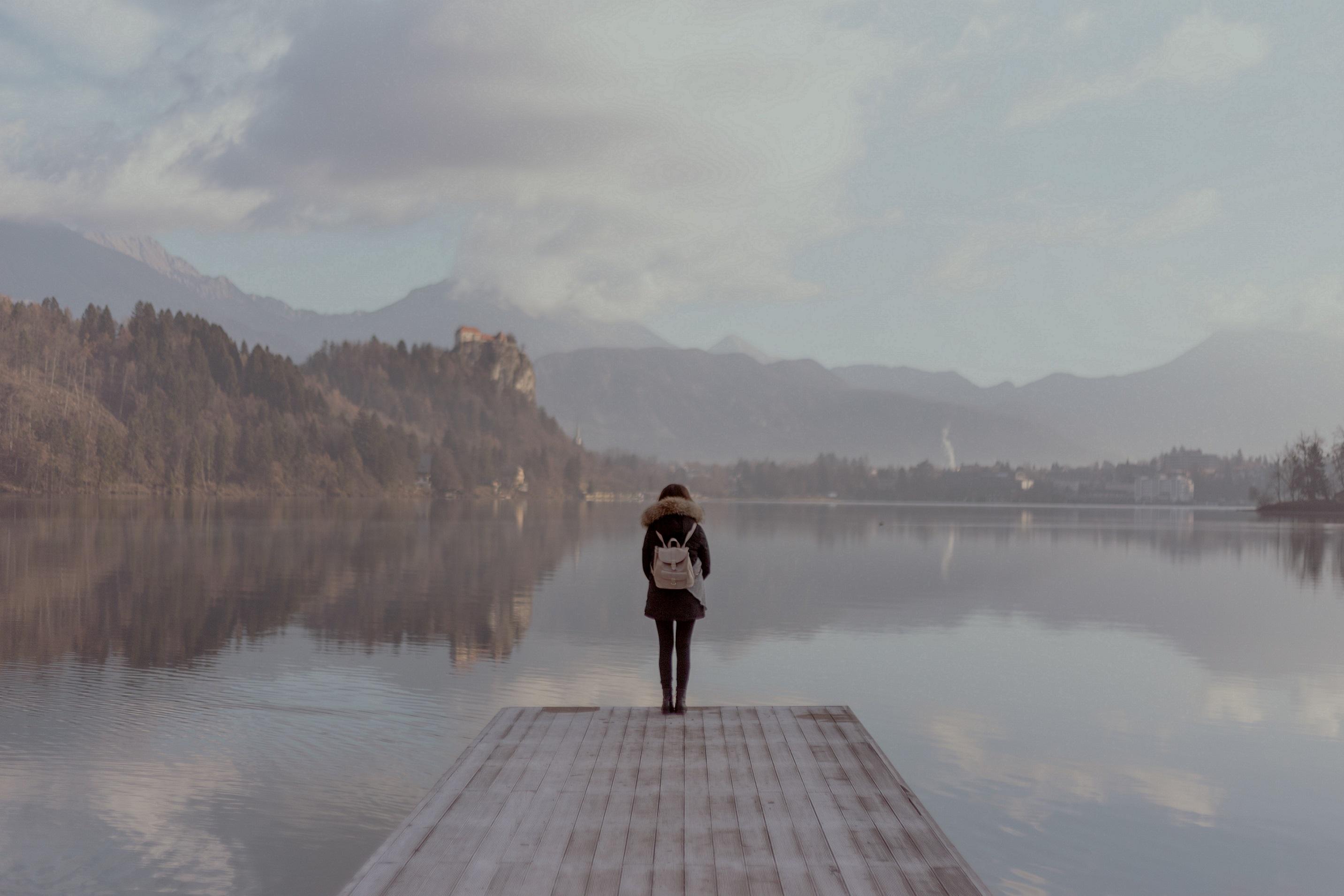 Merkur u Ribama – kad tišina govori više od riječi
