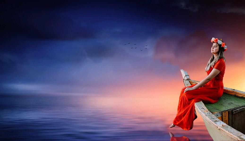Venera/Neptun –u svijetu romantičnih iluzija